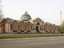 Ny Карлсбург Glyptotek, Копенгаген Стоковое Изображение RF
