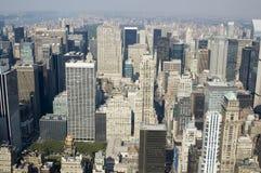 NY Image libre de droits