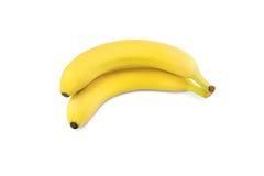 ny banan Arkivfoton