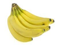 Ny banangrupp Royaltyfria Bilder