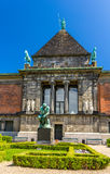 Ny Carlsberg Glyptotek, an art museum in Copenhagen Stock Images