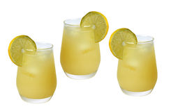 ny citron några Royaltyfri Bild