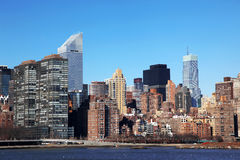 NY clásico Imagen de archivo