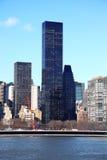 NY clásicos - Manhattan Imágenes de archivo libres de regalías