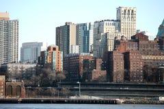 NY clássicos - Bronx Foto de Stock Royalty Free