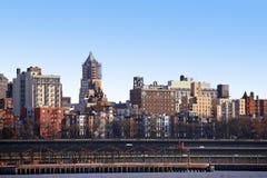 NY classici - Bronx Fotografie Stock