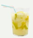 ny drink Royaltyfri Bild