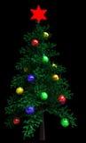 ny drzewo Ilustracja Wektor
