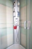 ny dusch för cubicle Royaltyfri Fotografi