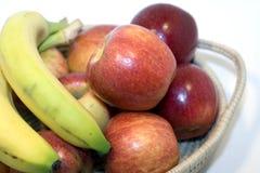 ny frukt royaltyfri foto