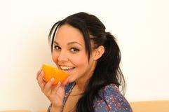 ny frukt Royaltyfri Bild