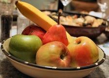 ny frukt Royaltyfria Bilder