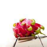 ny frukt för drake Arkivfoto