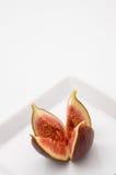 ny frukt för fig arkivfoto