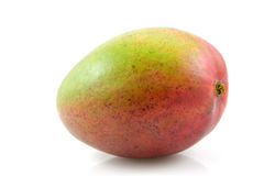 ny fruktmango Royaltyfria Bilder