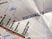 ny gångtunnel york för översikt Arkivbilder