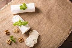 ny get för ost arkivfoton