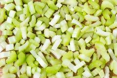 ny green för selleri Royaltyfria Bilder