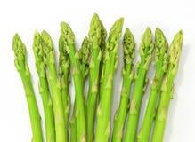 ny green för sparris Royaltyfri Fotografi