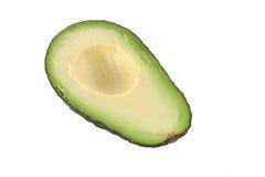 ny hälft för avokado Royaltyfria Bilder