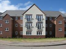 ny housing Arkivbilder