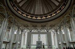 Ny islamisk arkitektur, morisk arkitektur arkivbild