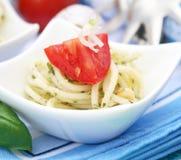 ny italiensk pasta Royaltyfria Foton