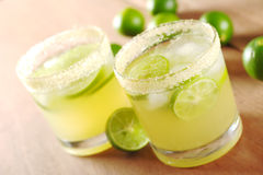 ny lemonade arkivfoto