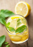 ny lemonade royaltyfria foton