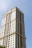 Ny lyxig Residental byggnad royaltyfri bild