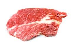 ny meat Royaltyfria Foton