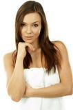 ny mg för skönhet royaltyfri foto