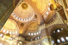 ny moské Royaltyfri Bild