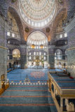 Ny moské i Fatih, Istanbul Arkivfoto