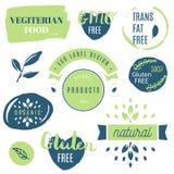 Ny organiskt, frigör gluten, bio 100%, högvärdig kvalitet, lokalt Royaltyfri Foto