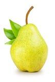 ny pear royaltyfria bilder