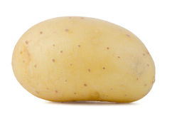 Ny potatis arkivfoton