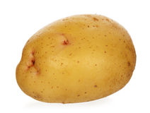Ny potatis Royaltyfri Fotografi
