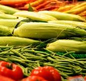 Ny produce Fotografering för Bildbyråer