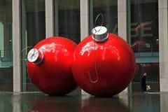 ny säsong york för jul fotografering för bildbyråer