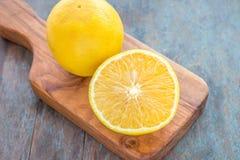 Ny söt limefrukt royaltyfri foto