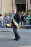 NY senator Chuck Schumer Stock Photo