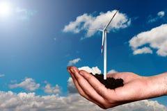 ny service för energi arkivfoton