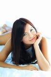 ny skönhet Royaltyfria Bilder