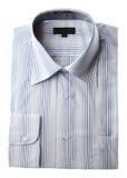 ny skjorta Arkivbild