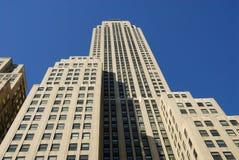 ny skyskrapa york Royaltyfria Bilder