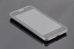 ny smartphone Arkivfoto