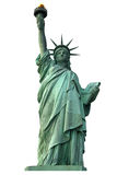 NY Statue of Liberty Royalty Free Stock Image