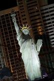 ny staty york för kasinofrihet Royaltyfria Bilder