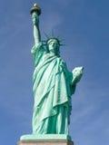 ny staty york för stadsfrihet royaltyfri fotografi